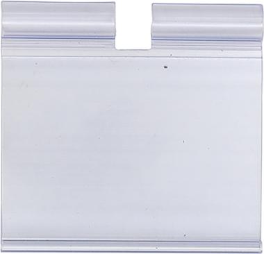 Bgs Technic Etikettentas, kunststof 52 x 40 mm