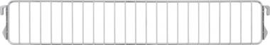 Scheidingsrooster 570 x 95 mm