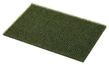 AstroTurf® Deurmat gras classic groen kunststof 40x60cm