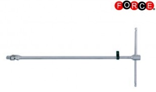 T-greep sleutel 3/8