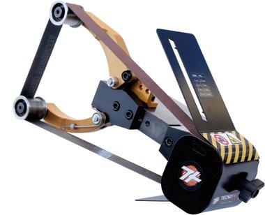 Slijpapparaat voor draaibank - automatisch geleidingssysteem 25x762mm