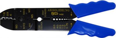 Bgs Technic Kabelschoentang, profi uitvoering, 200 mm
