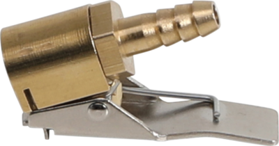 Bgs Technic Bandendrukmeter, slangaansluiting 6 mm