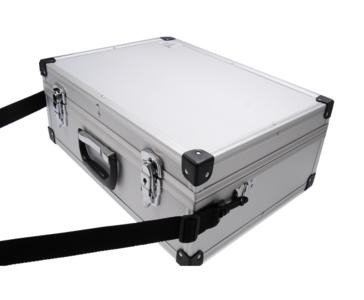 Bgs Technic Aluminium Case 460 x 340 x 150 mm