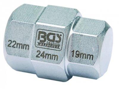 Bgs Technic Motorfiets-speciale bus 19 - 22 - 24 mm