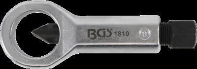 Bgs Technic Moersplitser tot 22 mm