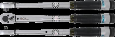 Momentsleutel werkplaats 10 mm (3/8) 20 - 110 Nm