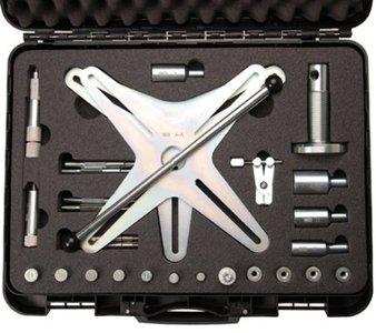 Koppelingcompressor, SAC set