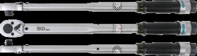 Momentsleutel werkplaats 12,5 mm (1/2) 42 - 210 Nm