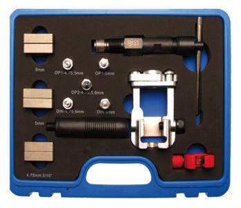 Bgs Technic Felsapparaat hydraulisch