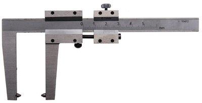 Schuifmaat voor remschijven 160 mm