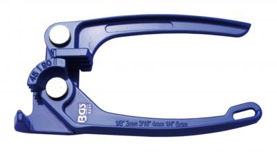Bgs Technic Pijpenbuigtang 3 - 4,75 - 6 mm