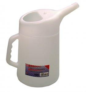 Bgs Technic Maatbeker, kunststof 4 liter