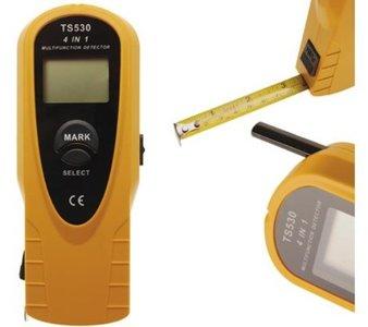 Bgs Technic 4 in1 Digitale detector