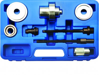 Bgs Technic Draagarmrubber, silentblock montage oa. VW Polo
