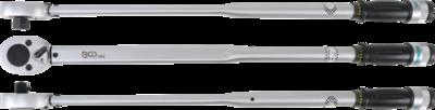 Bgs Technic Momentsleutel, 3/4, 100-500 Nm
