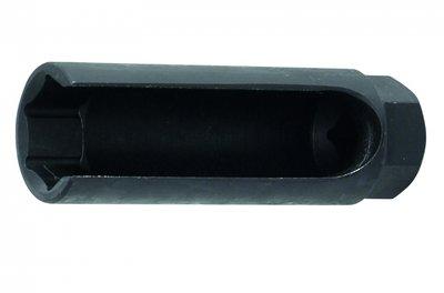 Bgs Technic Oxygen Sensor Socket, 22 mm (7/8), 3/8