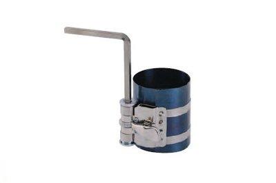 Zuigerverenklem diameter 53-125 mm
