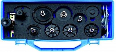 Bgs Technic Adapter Set voor remontluchter