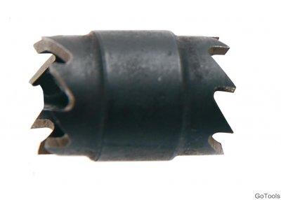 Bgs Technic HSS Spare Cutting Head voor welding Spot Cutter BGS 1600