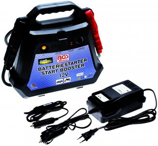 Bgs Technic Starthulpapparaat Booster 840 A / 12 V