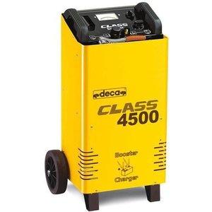 Booster 500 Amp 12/24 Volt