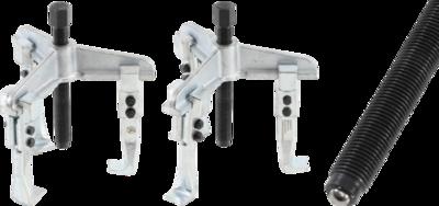 Bgs Technic Parallel Trekker 3 - poten 120x100 mm