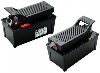 Bgs Technic Lucht hydrauliekpomp 689 bar / 10.000 PSI