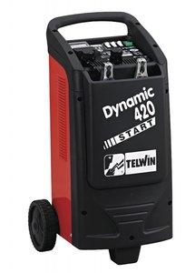 Batterijlader-starter 16,90 kg