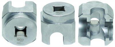 Bgs Technic LPG Cylinder Valve Wrench voor Fiat Multipla II, Punto / Citroen C3