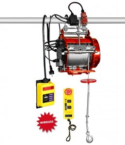 Elektrische takel -PH400-R