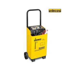 Acculader & Booster 700 Amp 12/24 Volt