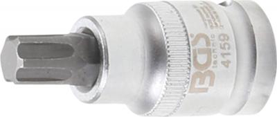 Dopsleutelbit lengte 54 mm polydrive 12,5 mm (1/2) voor VAG