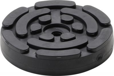 Bgs Technic Rubberschijf voor hefplatforms diameter 140 mm