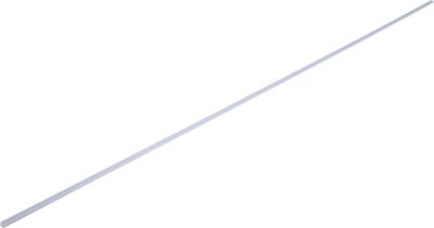 T-plexi-lijst zelfklevend 1250 mm