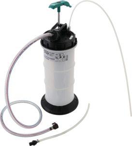 Bgs Technic Vloeistof afzuigapparaat 5,5 liter