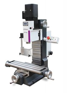 Boor-freesmachine 400x210x270mm